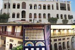 مرمت و احیای بناهای تاریخی بندر بوشهر در دستور کار قرار دارد
