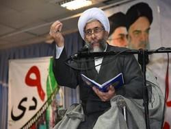 مقاومت مردم در دفاع از انقلاب اسلامی دشمنان را دلسرد کرده است