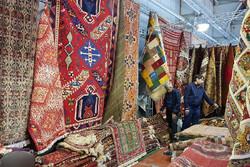 فرش دستباف ایران کالایی بدون رقیب در بازار اقتصاد جهانی است
