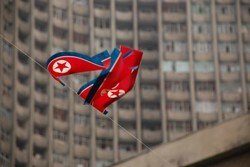 North Korean diplomatic delegation en-route to Iran: report