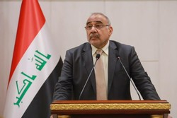 Iraqi PM hails close, amicable ties with Iran