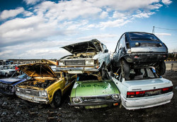 Clunker vehicles scrappage drops by 65% in Iran