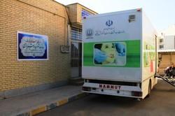 برگزاری بیش از ۹۷۰ اردوی جهادی کشوری سلامت در کشور