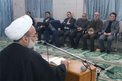 نهمین نشست تربیت دینی ویژه ایرانیان مقیم در دهلینو برگزار شد