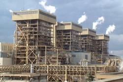 یک گام تاگازی شدن سوخت کامل نیروگاه شهید رجایی