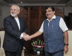 Iran, India trade ties on strong footing