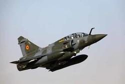 جنگنده فرانسوی از صفحه رادار محو شد
