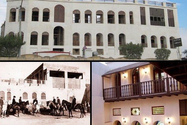 بافت تاریخی بوشهر فرصتی برای توسعه/ اینجا قطب گردشگری کشور شود