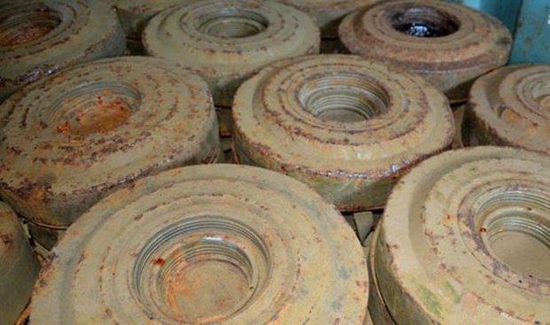 3 killed, 5 injured in blast of landmine left by terrorists in Hama