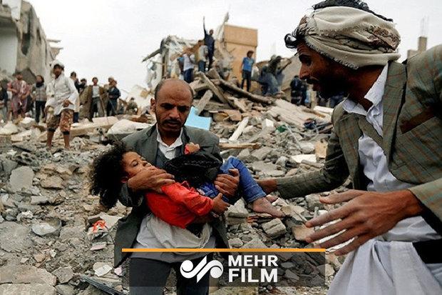 """یاران خدا"" موشن گرافیکی درباره انقلاب یمن"