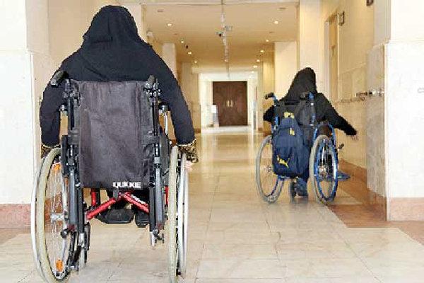 افتتاح مرکز ضایعه نخاعی/۲۵هزار نفر سال ۹۶دچارضایعه نخاعی شدند