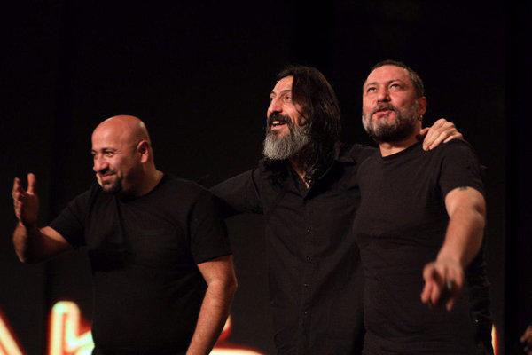 «تکسیم تریو» در برج میلاد روی صحنه رفت/ اجرای «آه استانبول»