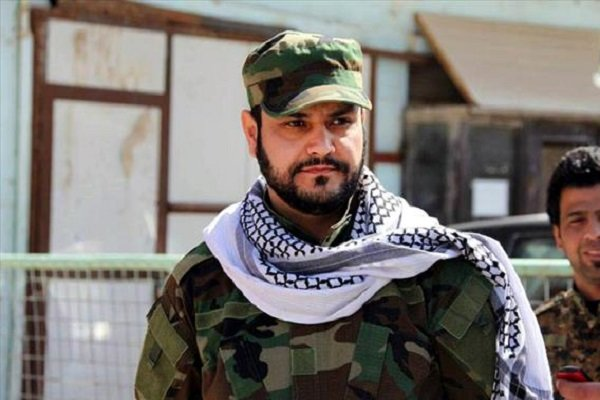 حركة النجباء تعلن عن استعدادها للتعاون مع المقاومة الفلسطينية