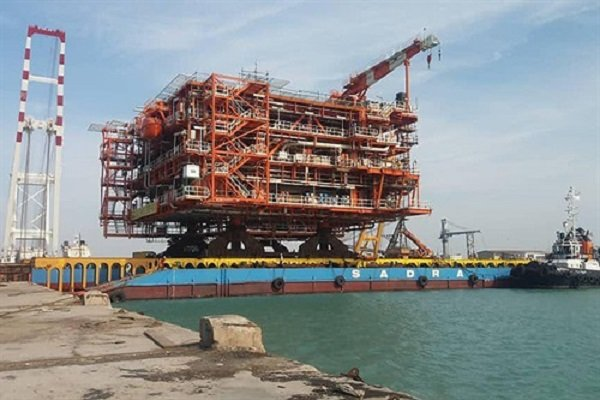 POGC to install 3rd phase 14 platform by March