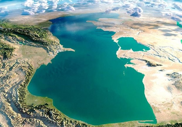 Iran calls for environmental considerations in Caspian Sea projects