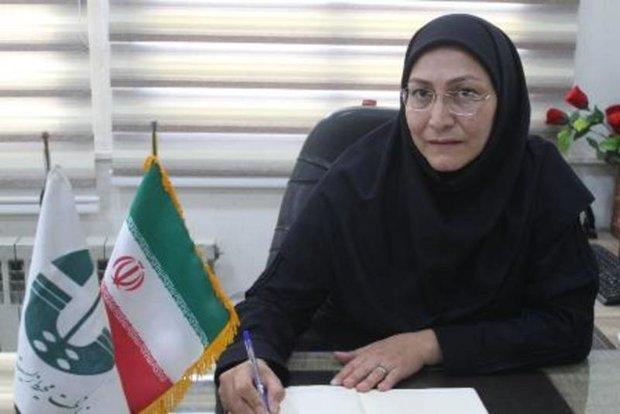 «مرجان شاکری» مدیرکل حفاظت محیط زیست استان کرمان شد