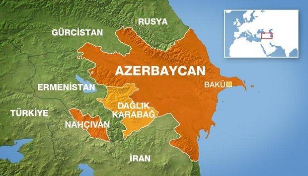 Azerbaycan günlük petrol miktarını açıkladı