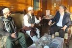 مؤسسه جماعت القراء پاکستان برای همکاری با ایران اعلام آمادگی کرد