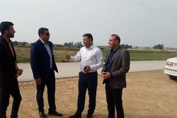 وضعیت راههای روستایی شهرستان گناوه بهبود مییابد