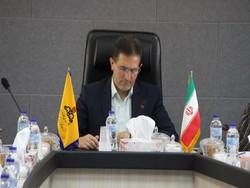 تعداد مشترکین شرکت گاز کردستان به مرز ۵۳۰ هزار مورد رسید