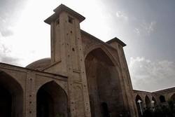 مجموعه تاریخی «فرحآباد» نگین دوره صفوی است