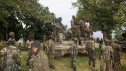 قتلى في هجوم لمسلحين أوغنديين بالكونغو الديموقراطية