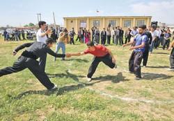 ثبت ۱۰۵ بازی بومی و محلی در کرمانشاه