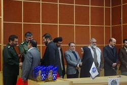 سومین جشنواره رسانه ای ابوذر در قزوین به کار خود پایان داد