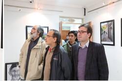 نمایشگاه عکس گروهی در حوزه هنری سمنان گشایش یافت
