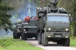 ترکیه خرید موشکهای اس ۴۰۰ از روسیه را لغو نمیکند