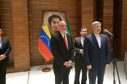 Iranian Defense Minister arrives in Venezuela to attend presidential inauguration