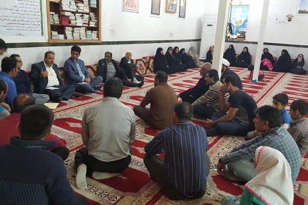 اولویتهای مردم روستاهای استان بوشهر شناسایی میشود