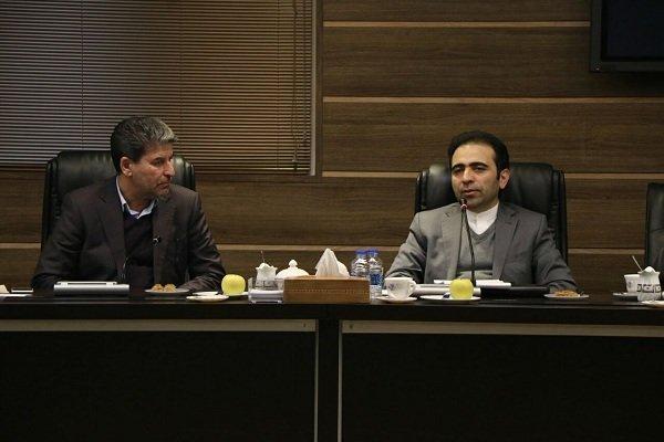 خواهرخواندگی آذربایجان غربی و گوانگجو پیگیری میشود