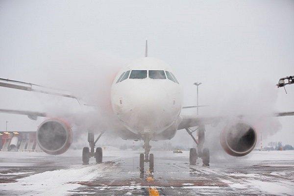 پروازهای صبح فرودگاه ایلام لغو شد