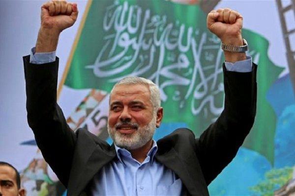 تعویق موقت سفر  رئیس دفترسیاسی حماس به روسیه