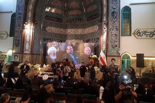 1st commemoration ceremony of Sanchi martyrs marked in Tehran