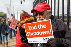 اعتراض دیپلمات های آمریکایی به ادامه تعطیلی دولت فدرال