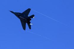 """انتهاء مناورات """"فدائيو سماء الولاية ثمانية"""" للقوات الجيش الجوية"""