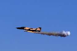 Final day of 8th edition of Fadaian-e Harim-e Velayat air drills