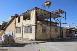 23,000 housing units completed in quake-stricken Kermanshah