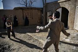 روایت تاریخ ایران در موزه زنده«زیارت» مشهد