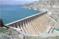 Hydropower output exceeds 8,700 MW