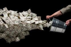 آرایش ضدتحریمی ذخایر خارجی بانک مرکزی روسیه / سقوط ۲۰ درصدی سهم دلار