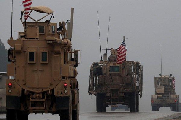 ABD'den Suriye'ye yeni silah sevkiyatı