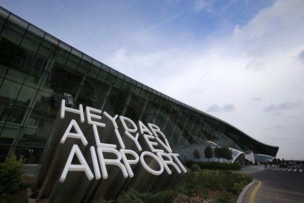 2018'de yabancıların Azerbaycan'a girişi arttı