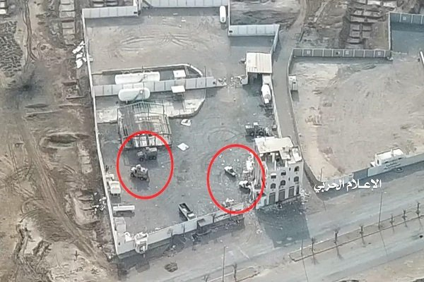 دست برتر مقاومت یمن علیه متجاوزان/ «قاصف-۲k» کابوس جدید سعودی