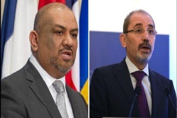 اردن میزبانی مذاکرات یمن را بررسی میکند