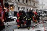 پیرس کے ایک بیکری میں زوردار دھماکےسے 4 افراد ہلاک