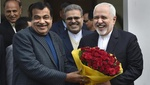 'Gadkari effect' on growing Iran-India relations