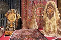 افزایش ۱۰ درصدی تولید فرش در کرمانشاه /فعالیت ۱۰۸ کارگاه قالیبافی
